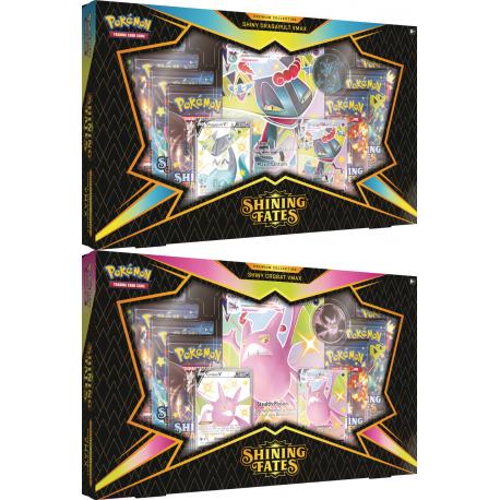 Pokemon - SWSH4.5 Shining Fates - Premium Collection Set