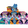 Pokemon - Sword & Shield Spring V Tin - Set