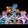 Pokemon - Sword & Shield Spring V Tin - Set