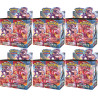 Pokemon - SWSH5 Battle Styles - Booster Case (6 Displays)