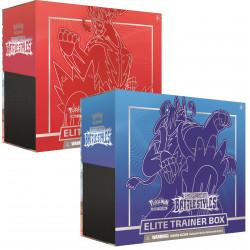 Pokemon - SWSH5 Battle Styles - Top-Trainer-Box