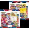 Pokemon - SWSH5 Battle Styles - Tripack Bundle
