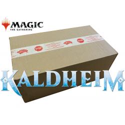 Kaldheim - 6x Draft-Booster Display (Case)