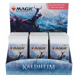 Kaldheim - Set Booster Box
