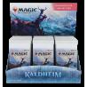 Kaldheim - Boîte de Boosters d'Extension