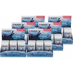 Kaldheim - 6x Set Booster Box (Case)