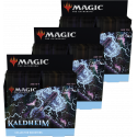 Kaldheim - 3x Collector Booster Box
