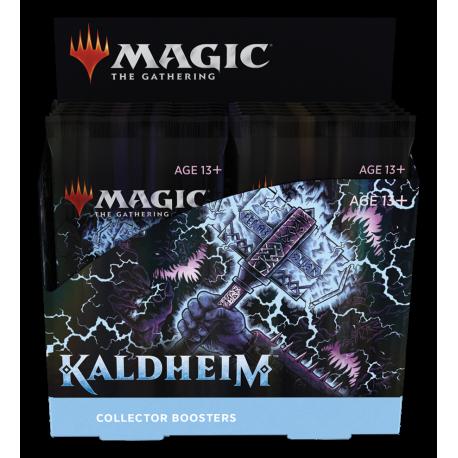 Kaldheim - Collector Booster Box