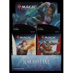 Kaldheim - Themen-Booster Display