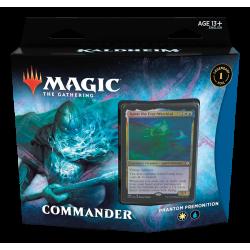 Kaldheim - Mazzo Commander - Phantom Premonition