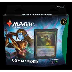 Kaldheim - Mazzo Commander - Elven Empire