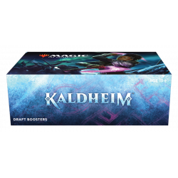 Kaldheim - Draft Booster Box - Russian