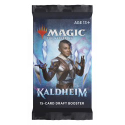 Kaldheim - Busta per Draft