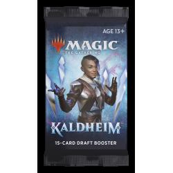 Kaldheim - Draft Booster