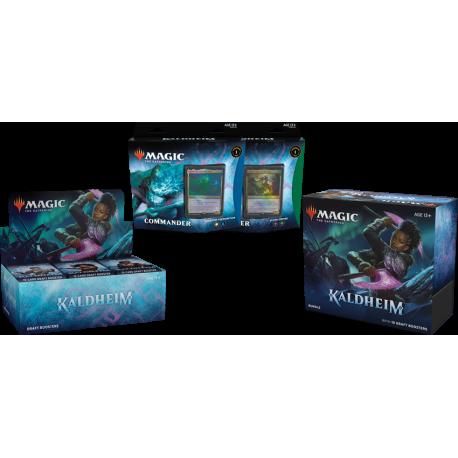 Kaldheim - Mega Pack