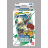 Digimon Card Game - Starter Deck - Giga Green ST-4