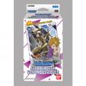 Digimon Card Game - Starter Deck - Venomous Violet ST-6