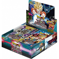 Dragon Ball Super - Booster Box - Unison Warrior Series 03