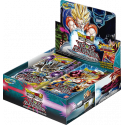 Dragon Ball Super - Booster Box - Vicious Rejuvenation
