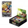 Dragon Ball Super - Expansion Booster Box 01