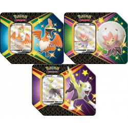 Pokemon - SWSH4.5 - V Tin Set