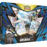 Pokemon - Rapid Strike Urshifu V Box
