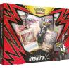 Pokemon - Single Strike Urshifu V Box