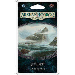 Arkham Horror - Mythos Pack - Devil Reef