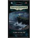 Arkham Horror - Mythos Pack - A Light in the Fog