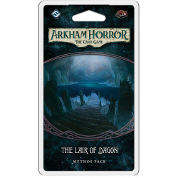 Arkham Horror - Mythos Pack - The Lair of Dagon