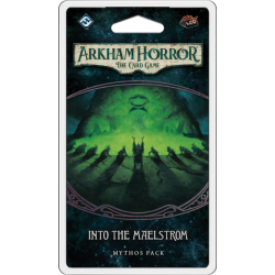 Horreur à Arkham - Paquet Mythe - Into the Maelstrom