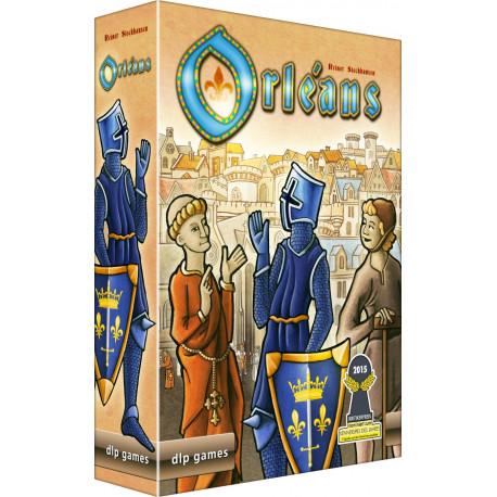 Orléans - EN/DE