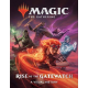 Magic: The Gathering - Rise of the Gatewatch: A Visual History
