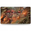 Ultra Pro - Commander Legends Playmat - Rograkh, Son of Rohgahh