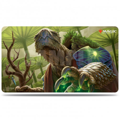 Ultra Pro - Commander Legends Playmat - Archelos, Lagoon Mystic