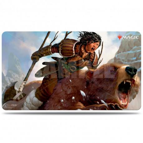 Ultra Pro - Commander Legends Playmat - Tuya Bearclaw