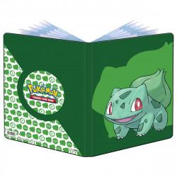 Ultra Pro - Pokémon 9-Pocket Portfolio - Bulbasaur