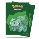 Ultra Pro - Pokémon 65 Sleeves - Bulbasaur