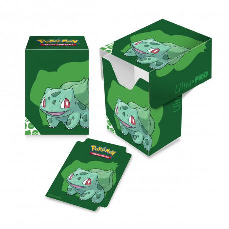 Ultra Pro - Pokémon Deck Box - Bulbasaur