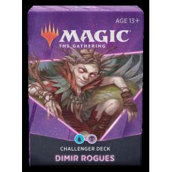 Challenger Decks 2021 - Dimir Rogues