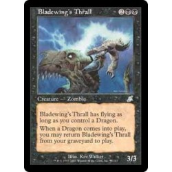 Bladewing's Thrall