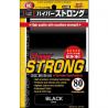 KMC - Hyper STRONG 80 Sleeves - Black
