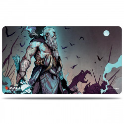 Ultra Pro - Kaldheim Playmat - Alrund, God of the Cosmos