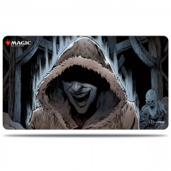 Ultra Pro - Kaldheim Playmat - Valki, God of Lies