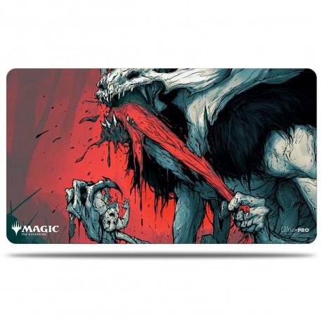 Ultra Pro - Kaldheim Playmat - Vorinclex, Monstrous Raider