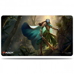 Ultra Pro - Kaldheim Playmat - Lathril, Blade of the Elves