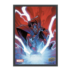 Upper Deck - Marvel Card Sleeves (65x) - Thor