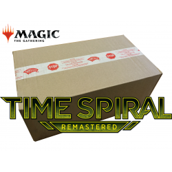 Spirale Temporelle Remastered - 6x Boîte de Boosters de Draft (Case)