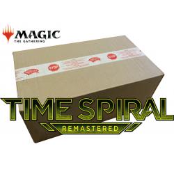 Zeitspirale Remastered - 6x Draft-Booster Display (Case)