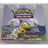 Pokemon - SWSH4 Vivid Voltage - Booster Display (36 Boosters) - SLIGHTLY DAMAGED
